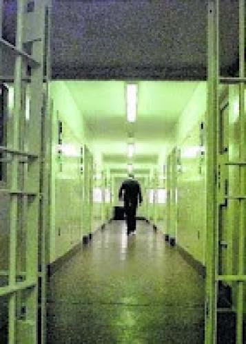 Spiritualism Inmates Fear Suicide Cell At British Prison