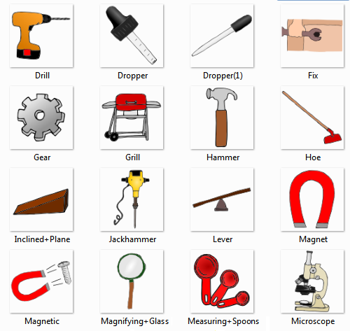 carpentry tools list name 1