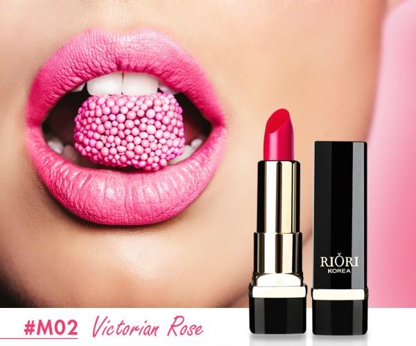 Son lì RioriMatte Lipstick