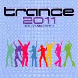 lancamentos Download   VA   Trance 2011   The Hit Mix Part 1