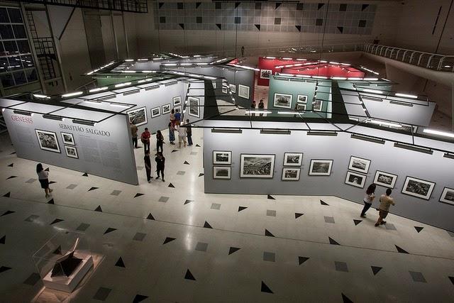 Expo Génesis de Salgado