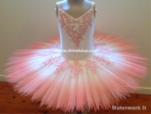 divine classical ballet tutus airbrushed classical ballet tutu