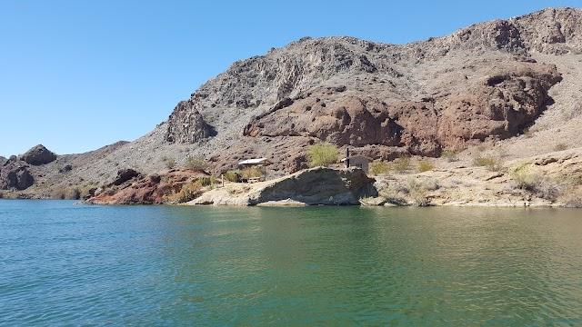 Lake Havasu City Arizona