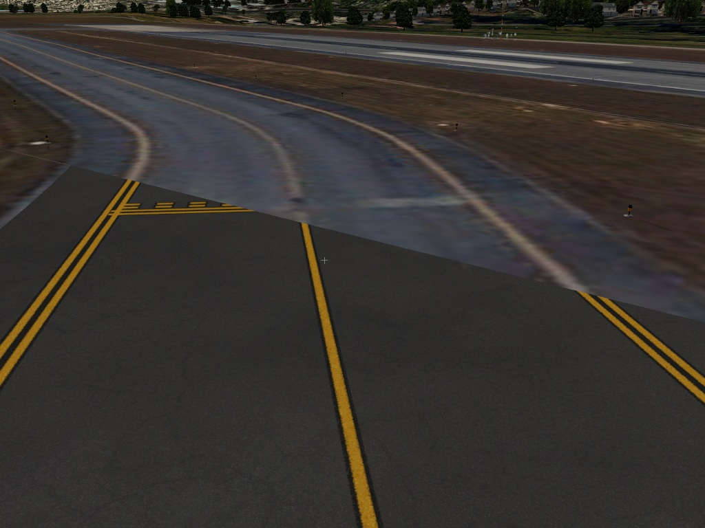 Aeroporto de Campinas SBKP SBBH_test1