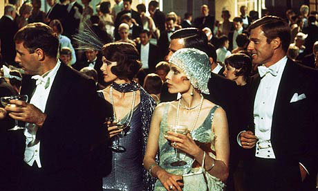 Gatsby fashion