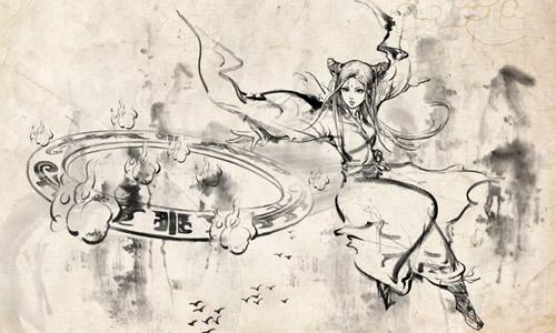 Ma Đạo Lục Tông: Sự phá cách của webgame Trung Quốc 1