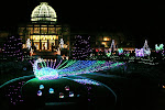 Lewis Ginter Grand Illumination