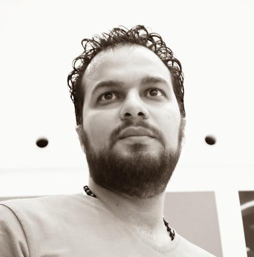 Mohamed Sheref Photo 15