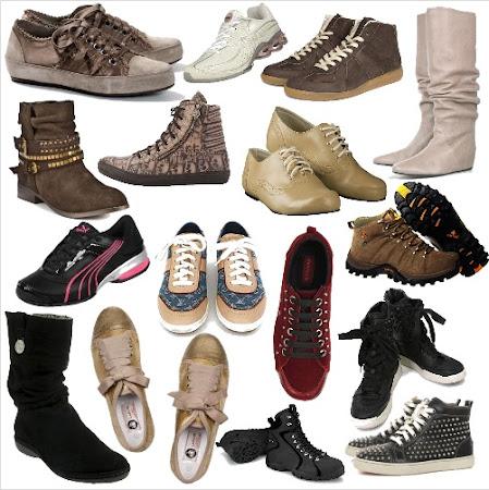 sapatos, botas e tênis para festivais de música