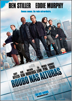 Download   Roubo nas Alturas DVDRip AVI Dual Áudio + RMVB Dublado