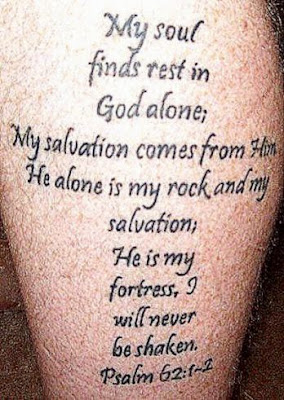 religious tattos  Religious Tattoos gt A Web Site Devoted to Judeo
