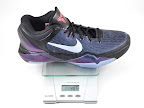 nike kobe 7 gram Weightionary