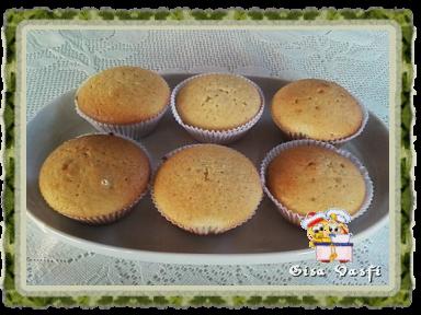 Bolinhos e muffins