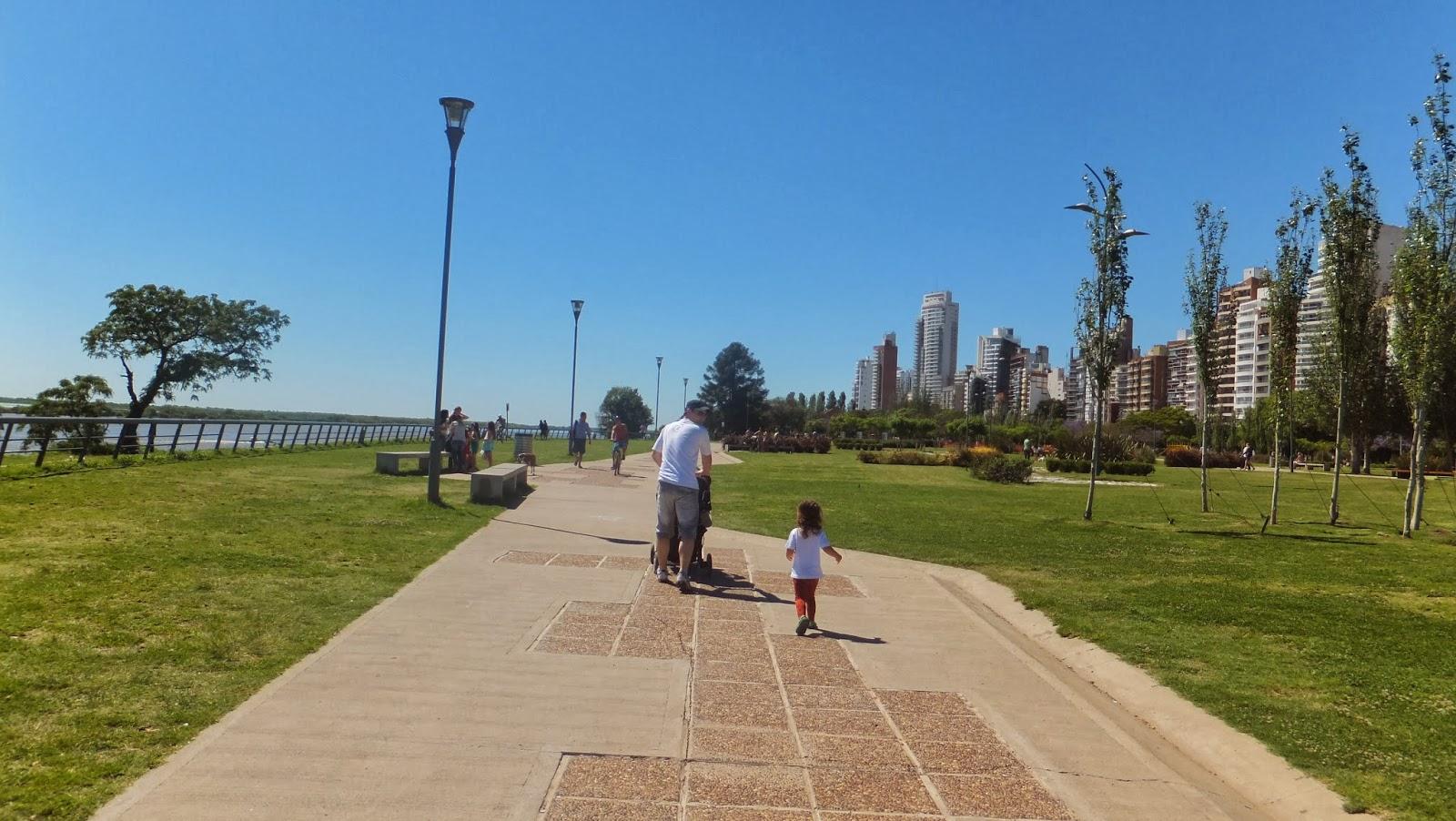 Parques de Rosario, Argentina, Elisa N, Blog de Viajes, Lifestyle, Travel