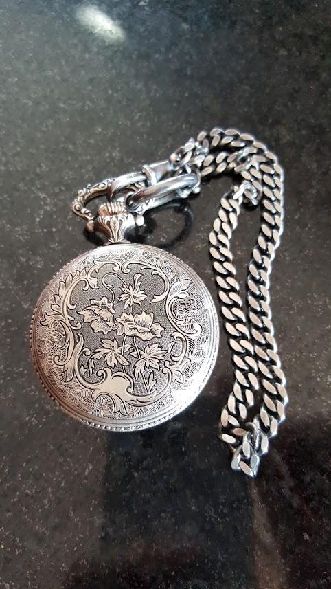 Les plus belles montres de gousset des membres du forum - Page 7 20151111_131334
