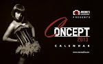 Concept 2013 Calendar