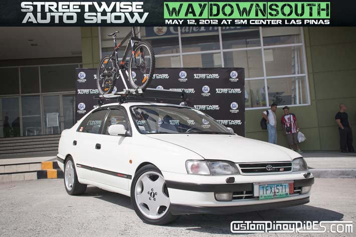 StreetWise Auto Show 2012 Custom Pinoy Rides Part 1 pic12