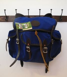 The Duluth Wanderer Pack at YMC