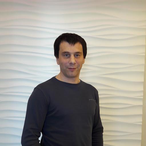 Андрей Бабич