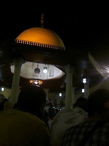 صور رمضان فى القاهرة بين الحسين ومسجد عمر  (( خاص لأمواج )) PICT2743