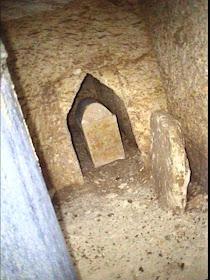 Библия и археология Tomb2