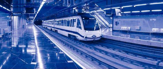 20,6 millones de euros para vigilancia en el Metro hasta 2019