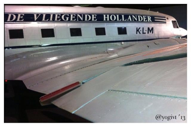 Klm 747-400 the flying dutchman. ook wel jumbo jet genoemd, tot de