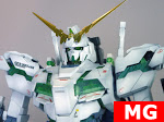 Earth Federation Forces (EFF) RX-0 Unicorn Gundam