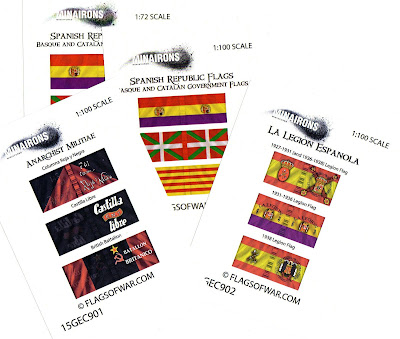 Flags Sheets