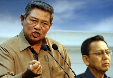 SBY warns ministers on corruption