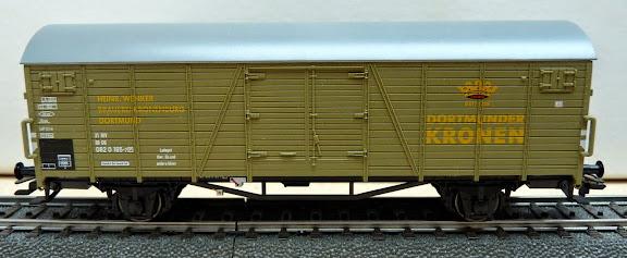 Märklin 48634: Messewagen 2014