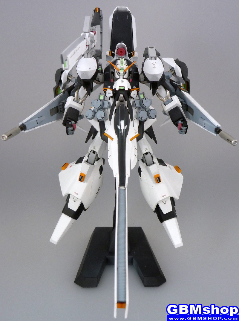 Bandai 1/144 ORX-005 Gaplant TR-5 Advanced Hrairoo