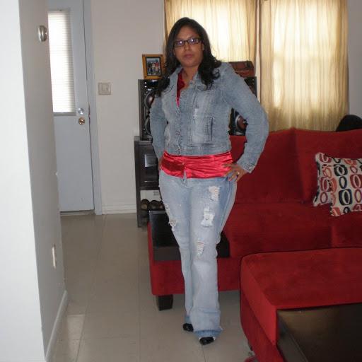 Carmen Mendez