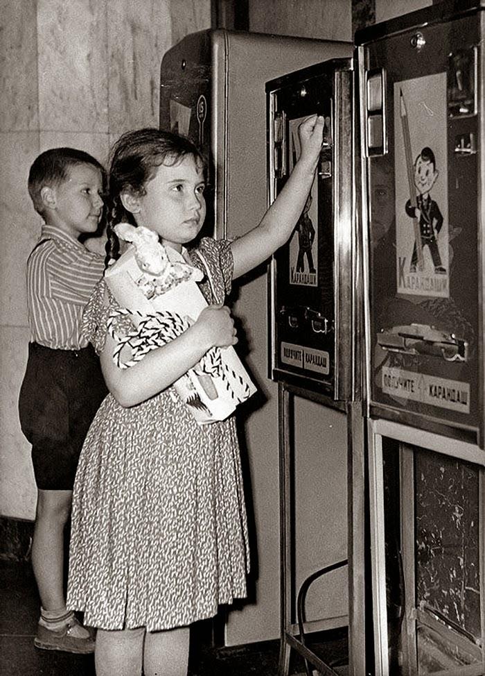 детский мир, история, фотографии, музей детства