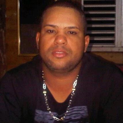 Elvis Rodriguez