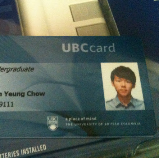 Chun Chow Photo 11
