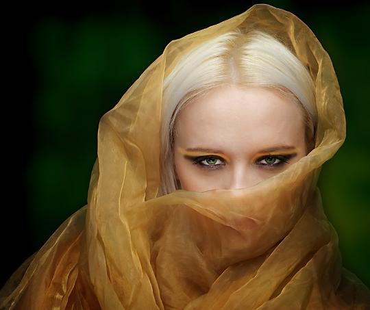 Portrait photography 26