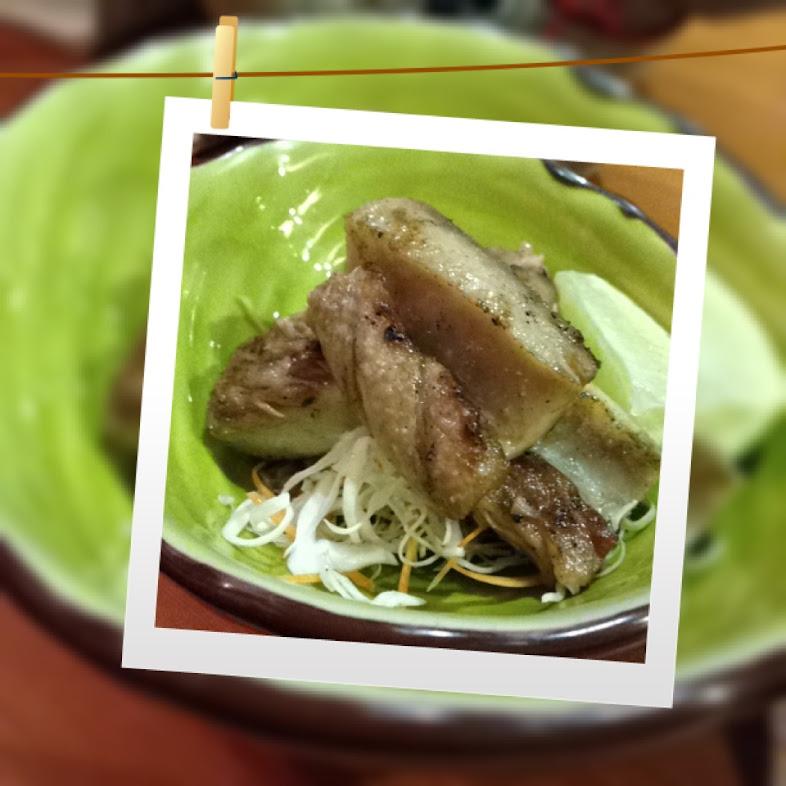 美味西原家--雖然是賣燒烤,但是火鍋跟拉麵都一極棒 - 新浪部落