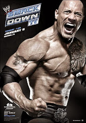 WWE Friday Night Smackdown 2014.08.29