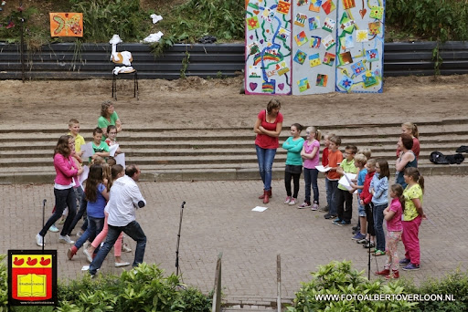 Samen Sterk Openluchttheater Overloon 26-06-2013 (74).JPG
