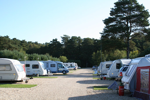 Campsites In Dorset With Swimming Pools