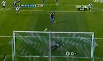 Video Goles Racing VS Barcelona  Liga BBVA 2012
