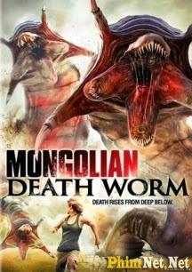 Giun Khổng Lồ Mông Cổ - Mongolian Death Worm - 2010