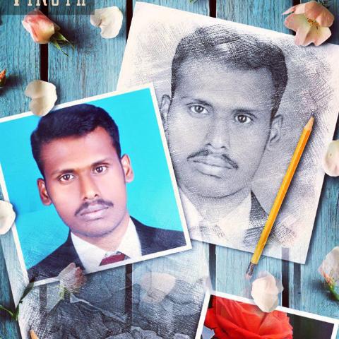 Vinod N Photo 11