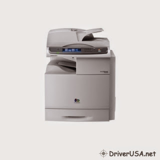 Download Samsung CLX-8385ND printer driver software – installation guide