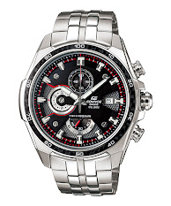 Casio Edifice : EFR-510D-1AV