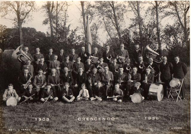 Crescendo 1938