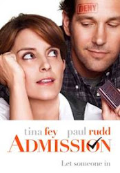 Admission - Thú nhận với tình yêu