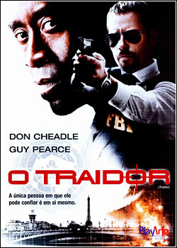 gad124 Download   O Traidor   BRRip AVi   Dublado