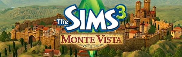 De Sims 3 Monte Vista